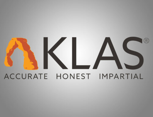 KLAS First Look Report for Bails & Associates