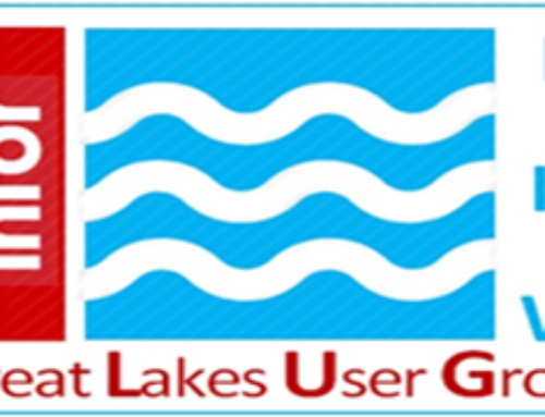 Great Lakes User Group (12/11/20)